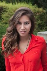 Jenna Chin