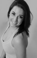 Rachel Pieroni