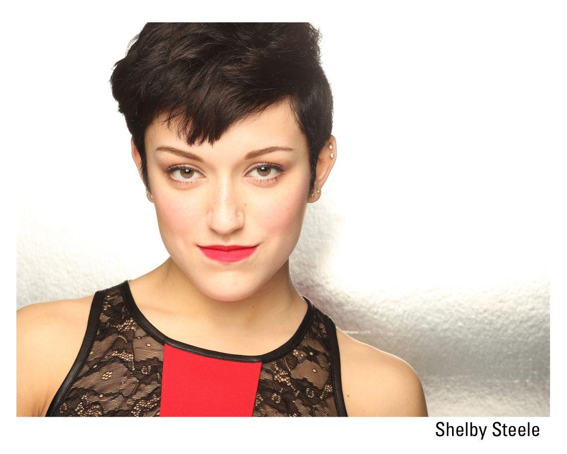 Shelby Steele