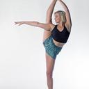 Dance Full Body Shots