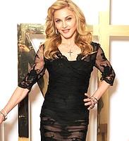 MadonnaFragrance
