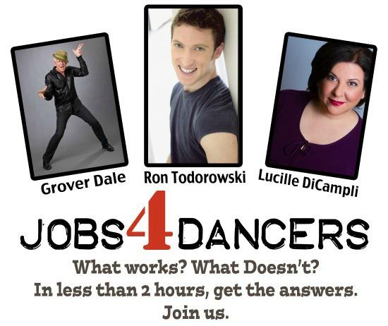 Jobs4Dancers DBpromo1