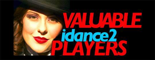 ValuableiDance2Players