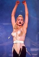 MadonnaVogue